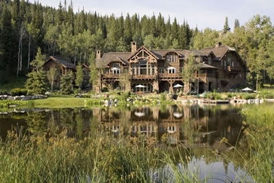 Storm Mountain Ranch Steamboat Springs Colorado 2