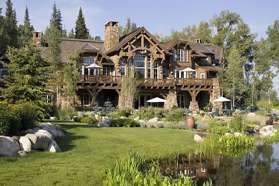 Storm Mountain Ranch Steamboat Springs Colorado 6